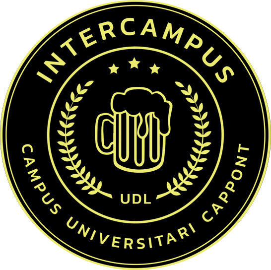 ARRIBA L'INTERCAMPUS