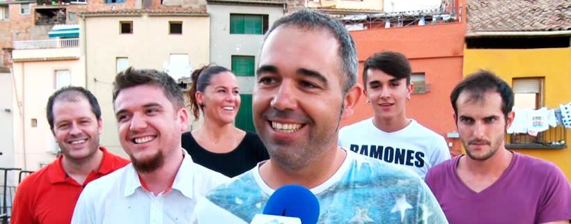 Balaguer TV Agost 2017