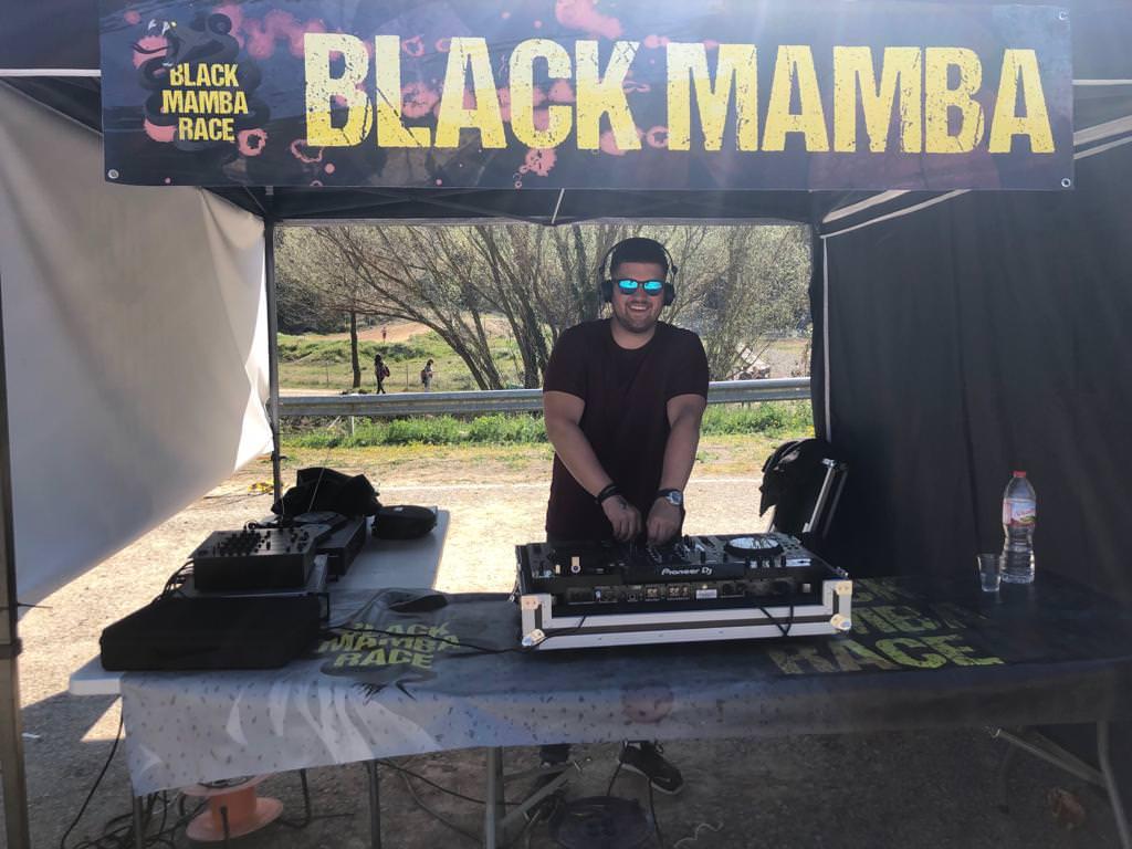 Black Mamba JoanMarcoDj