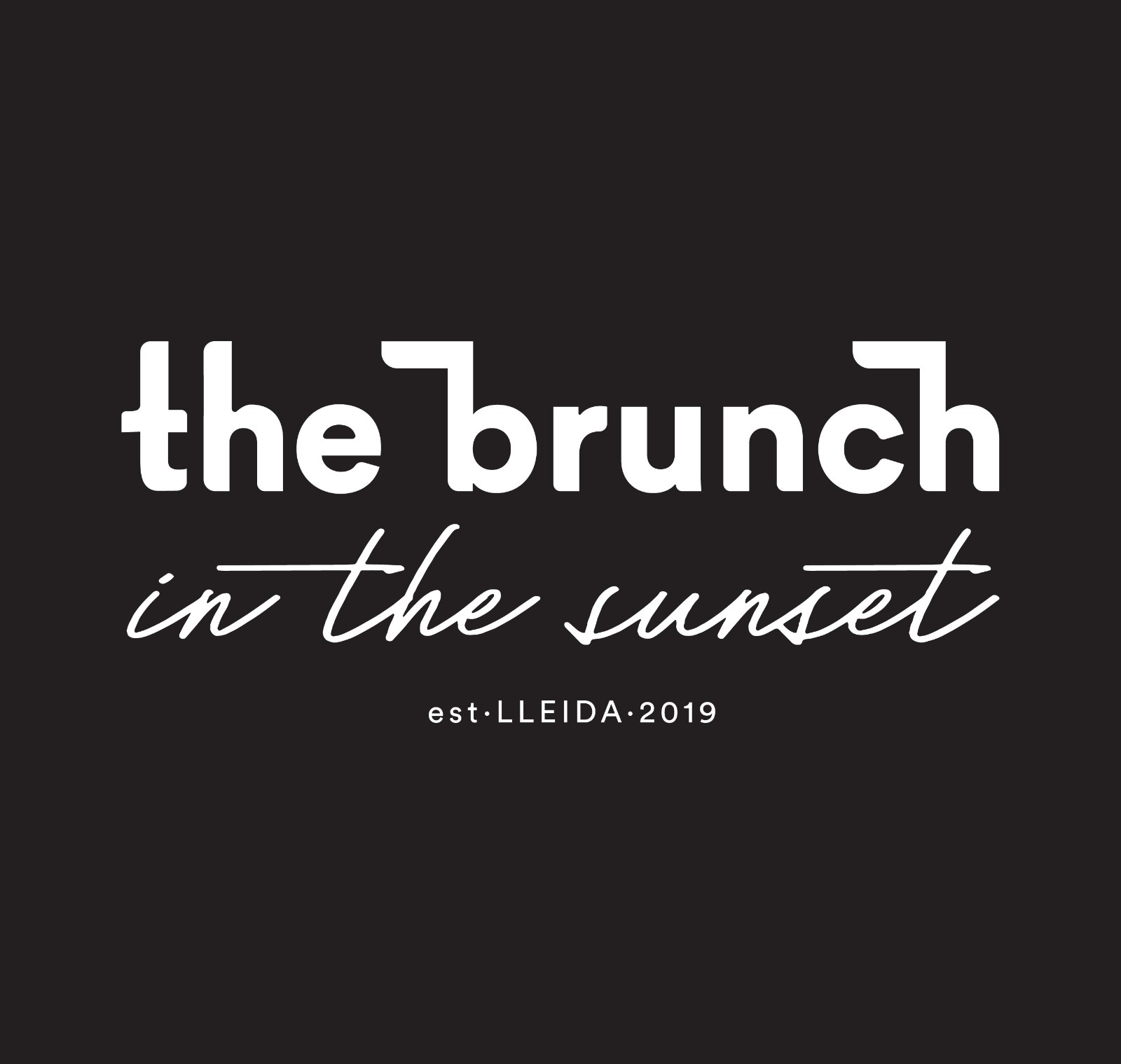 The Brunch in The Sunset