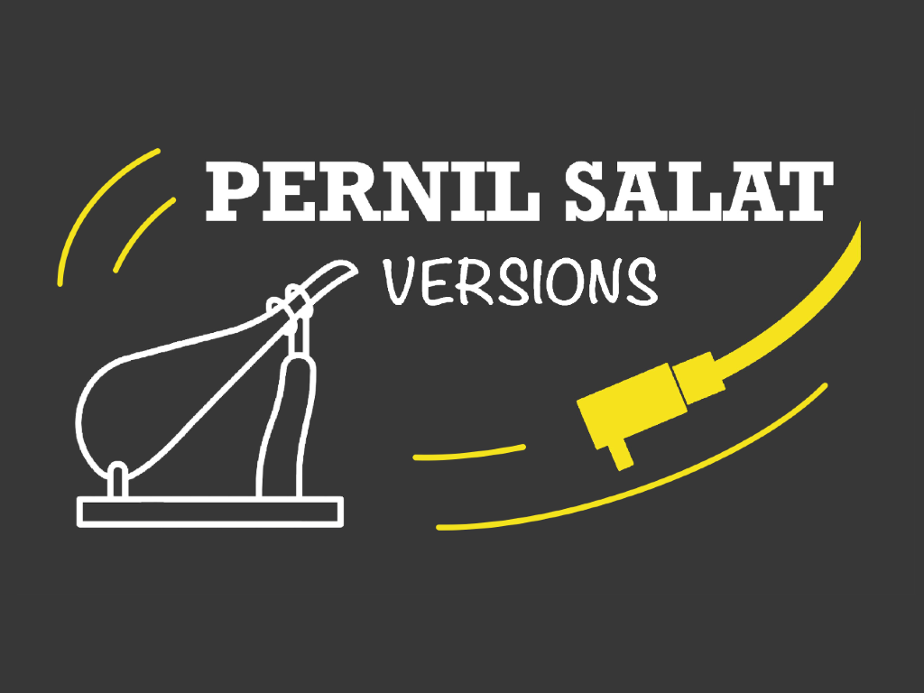 Pernil Salat