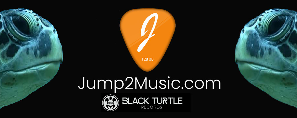 Jump2music Black Turtle