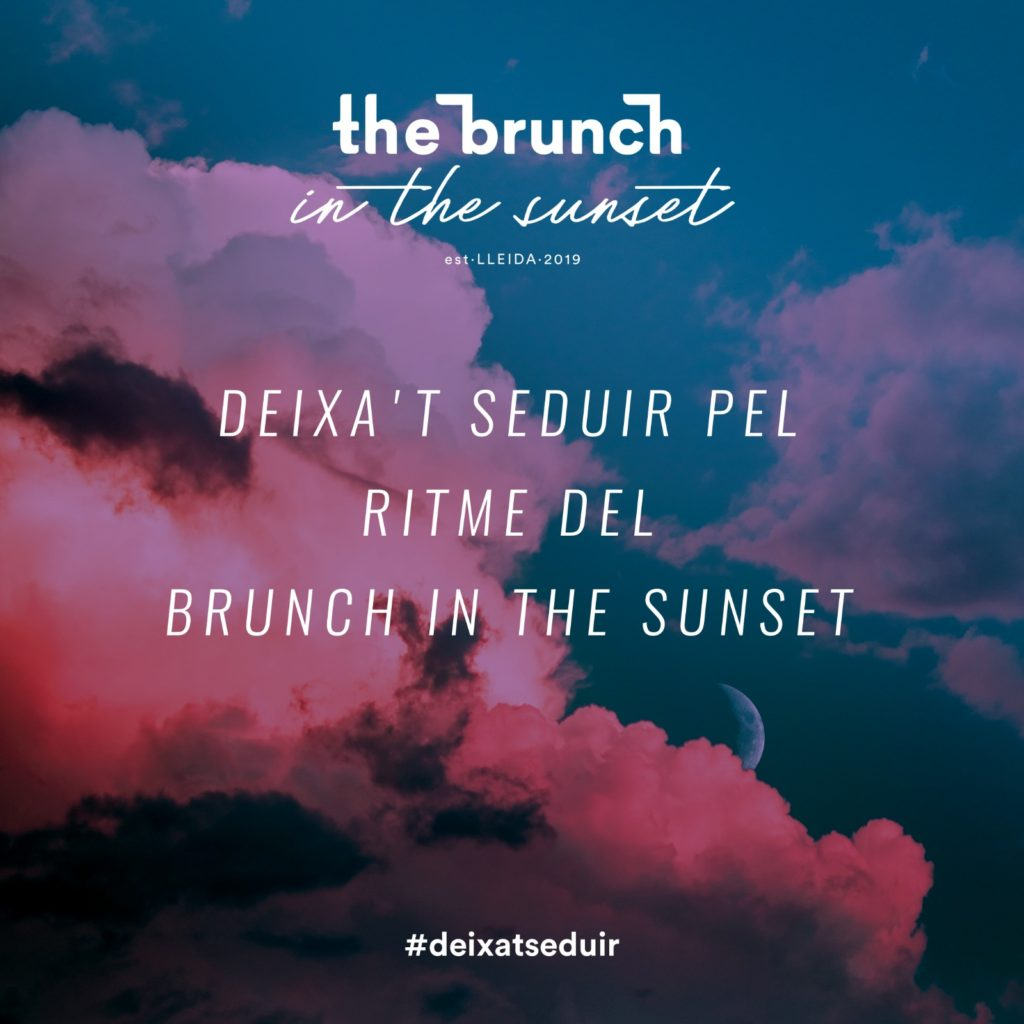 Brunch In The Sunset