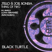 JTello, Joel Bondia - Thing Of Two (JmNogueras Remix)