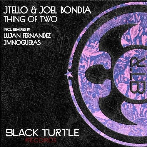 JTello, Joel Bondia - Thing Of Two (JmNogueras Remix)