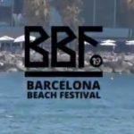AFTERMOVIE BARCELONA BEACH FESTIVAL 2019