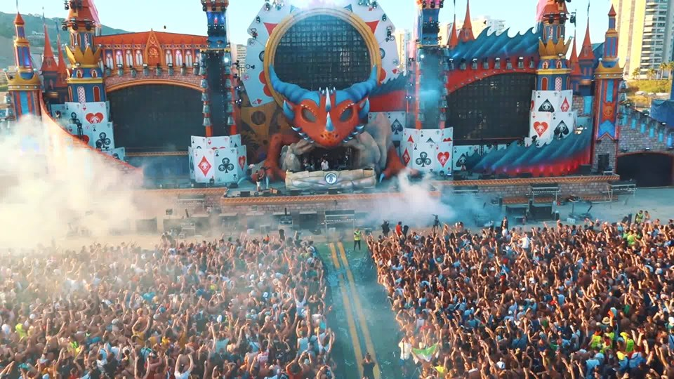 AFTERMOVIE MEDUSA FESTIVAL 2019