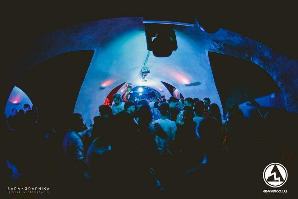 Granero Club