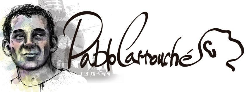 Pablo Carrouché