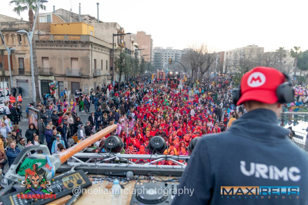 URI MC DJ