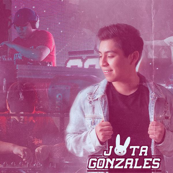 Jota Gonzales