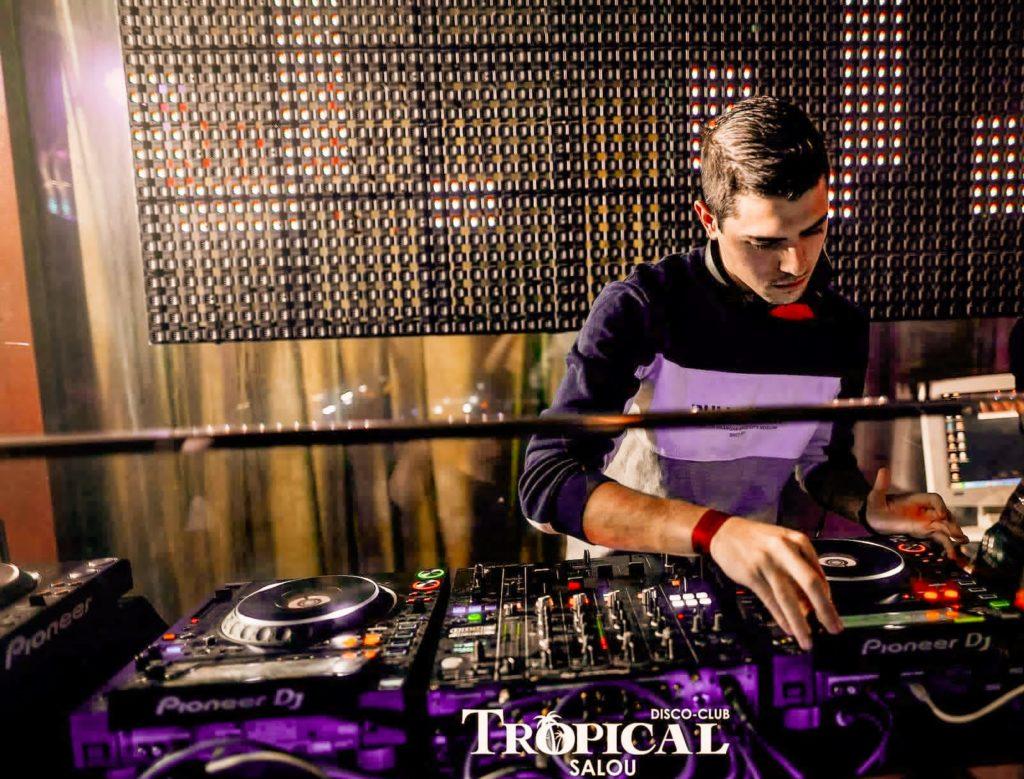 Jaime Tabuenca DJ