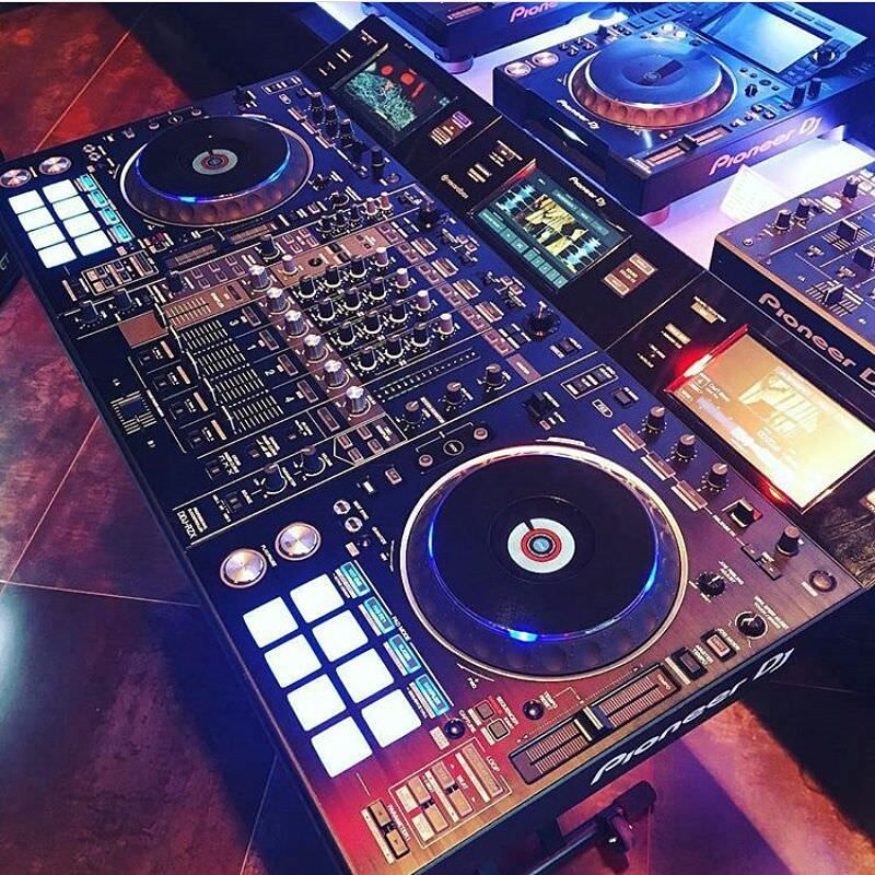 DJ Wissam