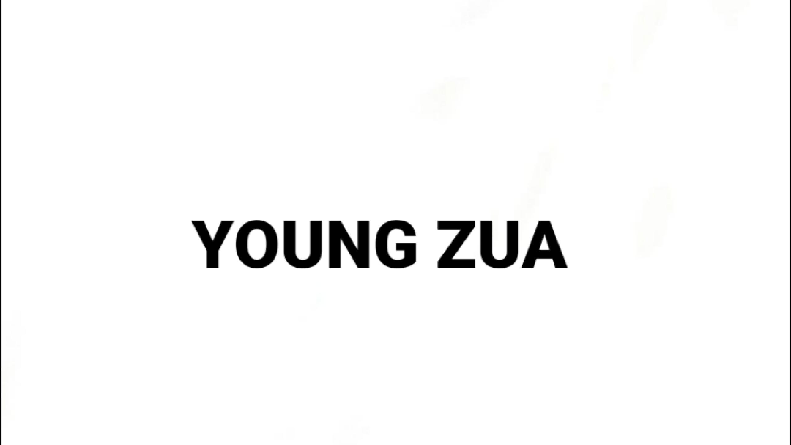 Young zua