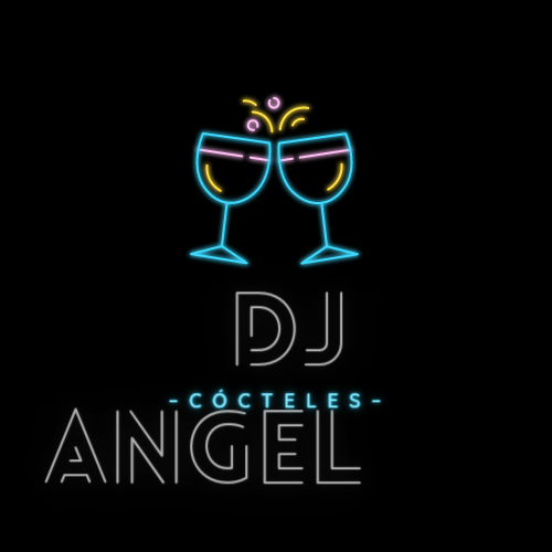 DJ ANGEL CON SALERO