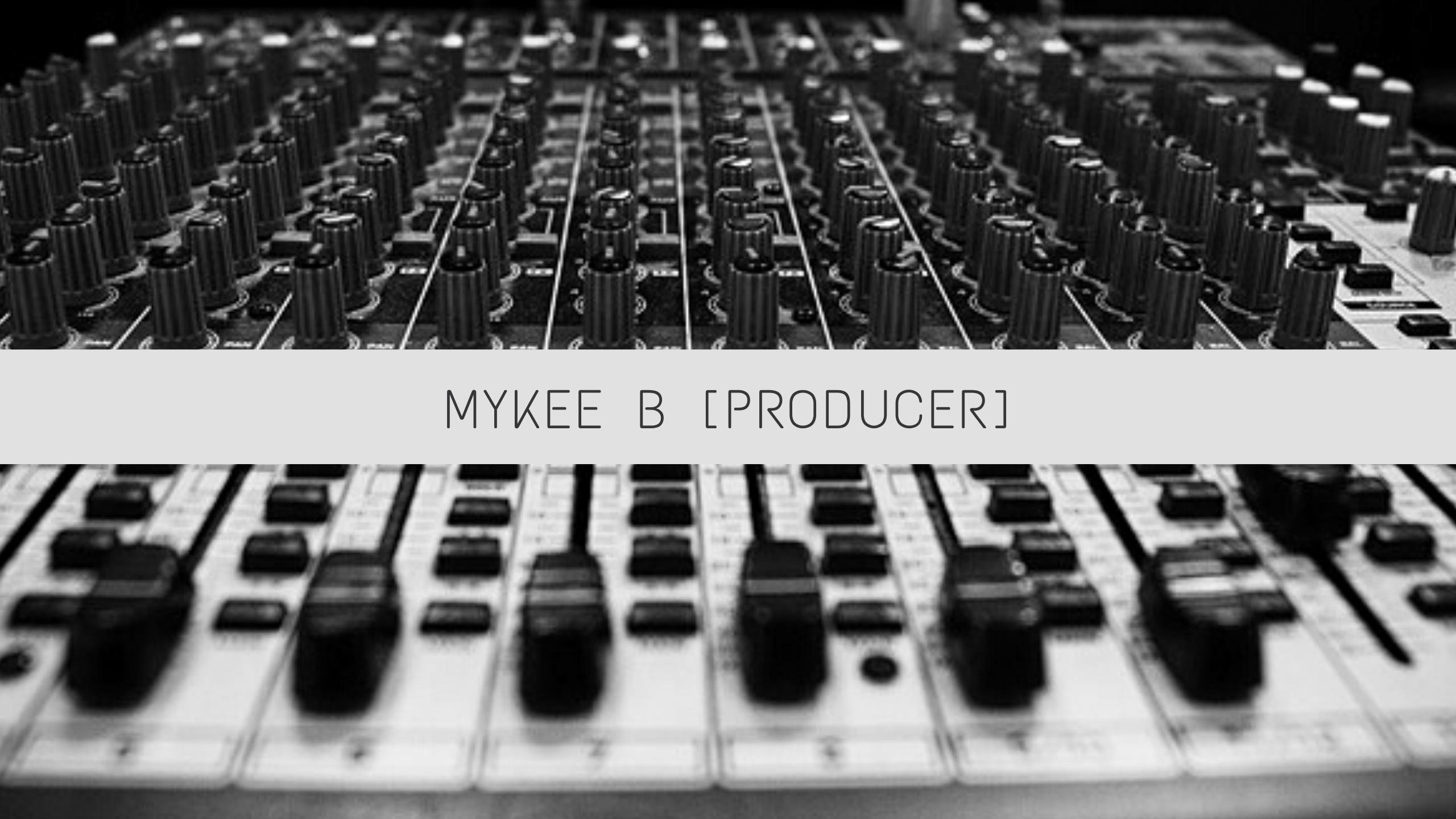 MYKEe B